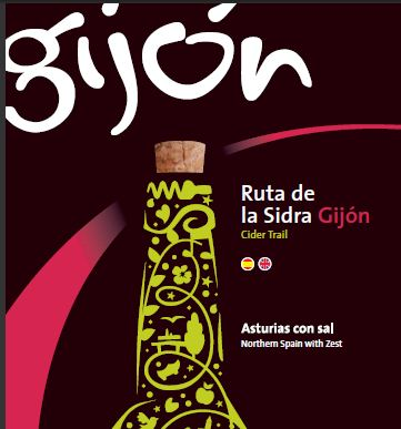 cider route gijon In Gijón, you don't drink cider; you live for it!! Don't miss the Gijón Cider Route