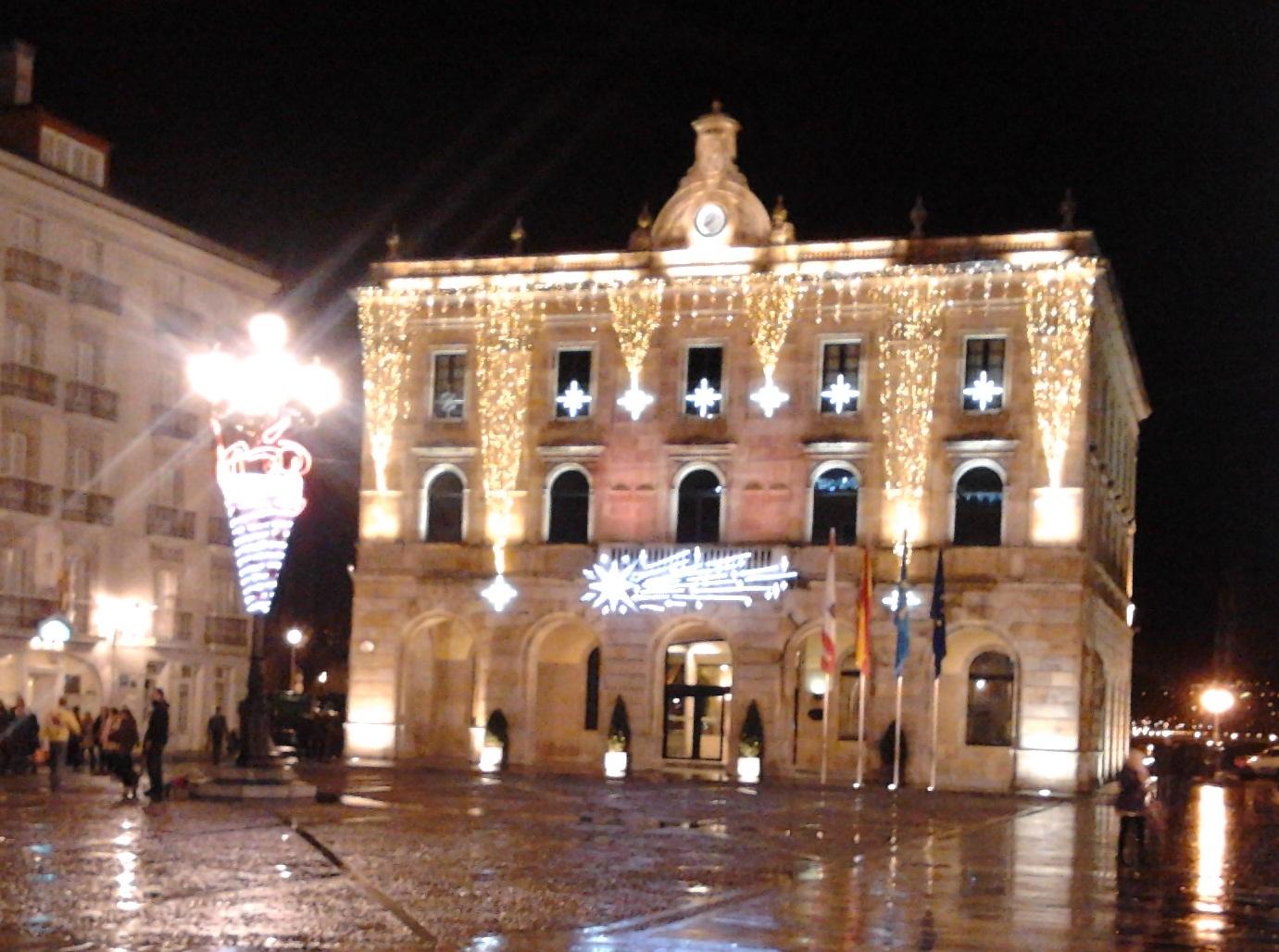 navidad en gijon 2 Christmas in Gijón